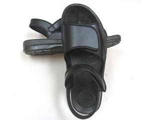 新款TPU凉鞋